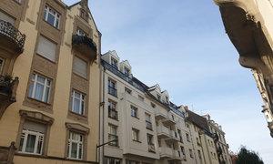 Appartement 2pièces 42m² Strasbourg