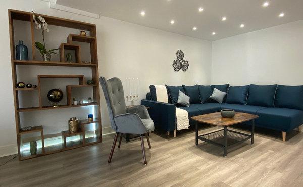 Location Appartement T3 Seine Saint Denis 93 Appartement F3 A Louer 3 Pieces Bien Ici