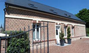 Maison 4pièces 103m² Saint-Quentin