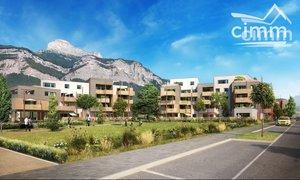 Appartement 3pièces 66m² Crolles