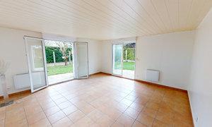 Appartement 3pièces 68m² Bois-d'Arcy