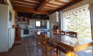 Maison 7pièces 182m² Saint-Maurice-de-Gourdans