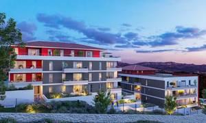 RUBIS GARDEN (2à4pièces, 38à90m²) Marseille 12e