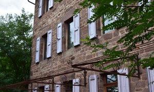 Maison 9pièces 200m² Saint-Cyprien-sur-Dourdou