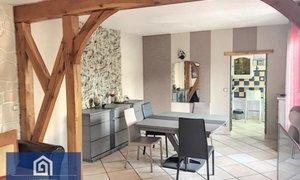 Maison 4pièces 80m² Sainte-Savine