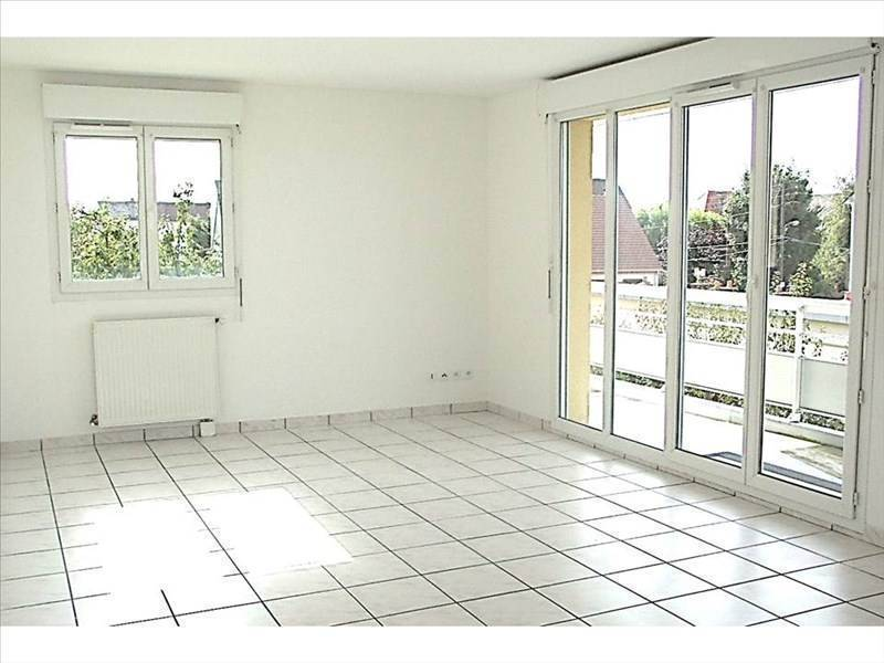 Appartement Le Havre Location