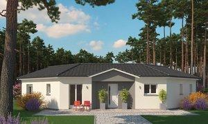 Maison neuve 5pièces 99m² Casteljaloux