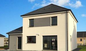 Maison neuve 6pièces 110m² Fontenay-Trésigny
