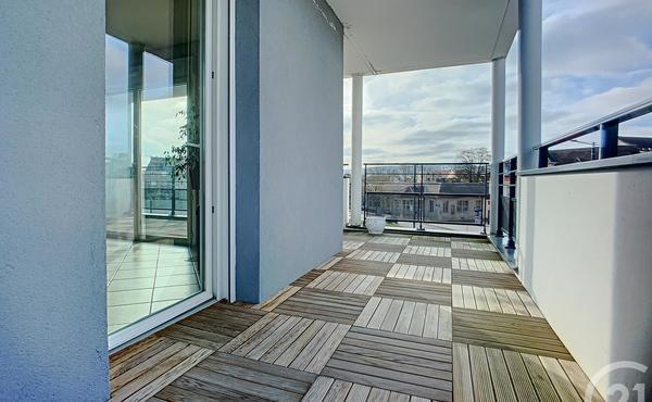 Achat Appartement Dijon Port Du Canal 21000