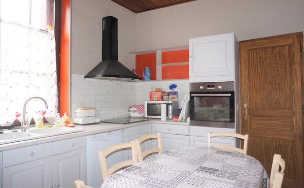 Maison A Vendre Saint Germain Du Puy 18390 Achat Maison Bien Ici