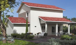 Maison neuve 4pièces 90m² Coise-Saint-Jean-Pied-Gauthier