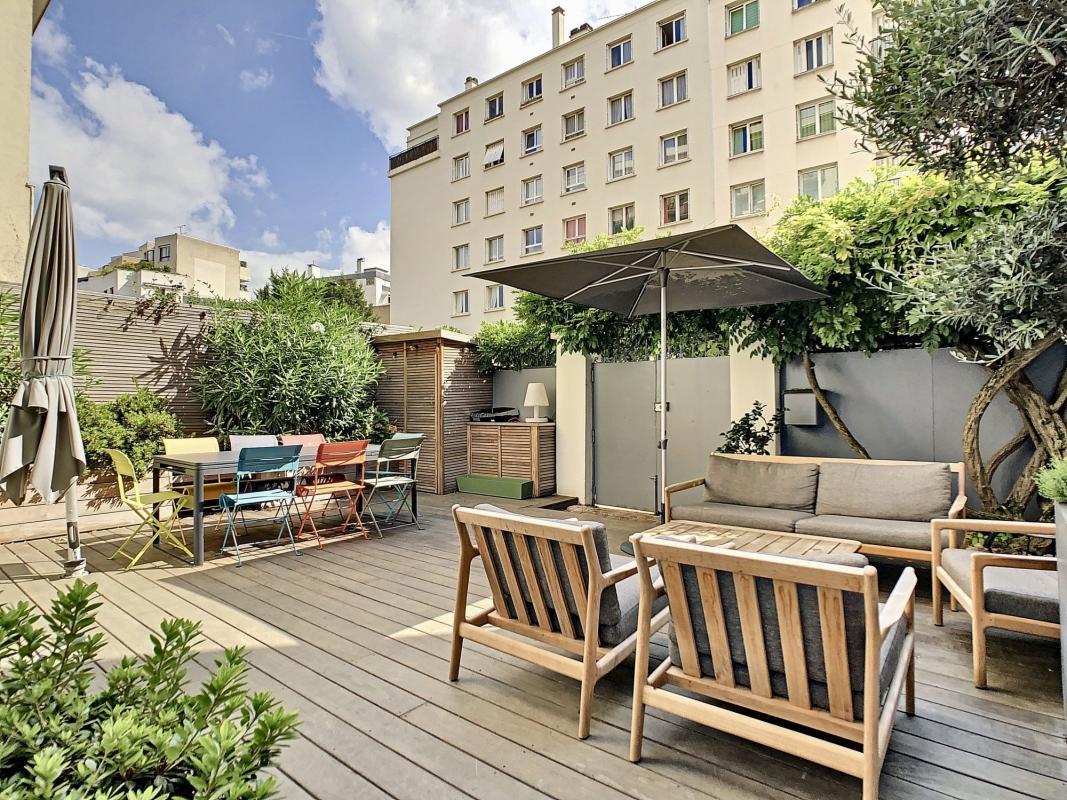 Maison a vendre boulogne-billancourt - 5 pièce(s) - 114 m2 - Surfyn