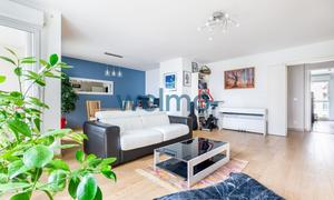 Appartement 4pièces 83m² Saint-Ouen