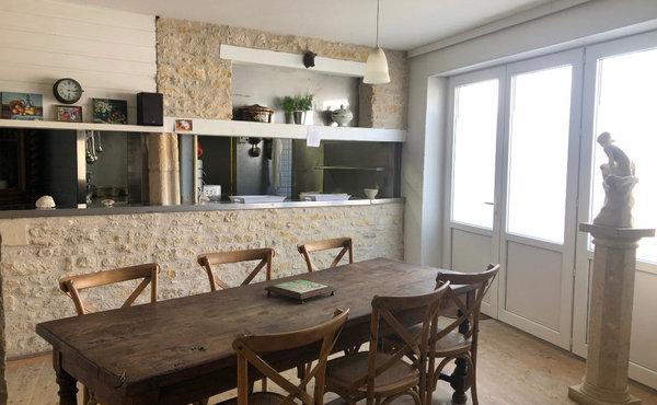 Maison A Vendre Saint Pierre D Oleron 17310 Achat Maison Bien Ici