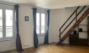 Appartement 3pièces 70m² Paris 10e