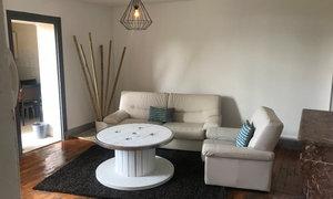 Appartement 3pièces 57m² Bourg-en-Bresse