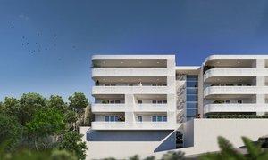 Appartement 4pièces 92m² Brunstatt