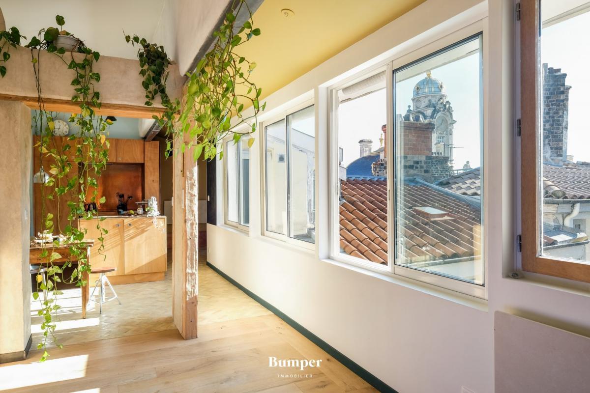 Appartement à vendre Lyon