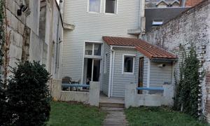 maison vendre berck 62600 achat maison bien ici. Black Bedroom Furniture Sets. Home Design Ideas