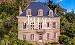 Maison 8pièces 367m² Bordeaux