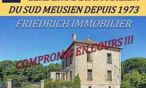Maison 8pièces 158m² Houdelaincourt