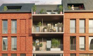 Appartement neuf 1pièce 30m² Valenciennes