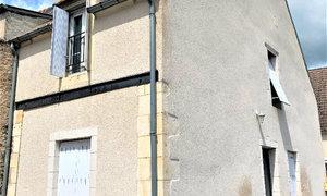Maison 4pièces 75m² Saint-Amand-Montrond