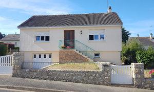 Maison 4pièces 56m² Mayenne