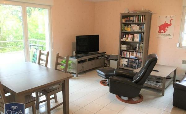 Location Appartement Flers 61100 Appartement A Louer Bien Ici