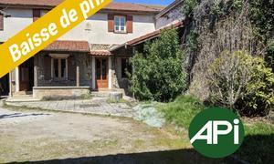 Maison 8pièces 200m² Saint-Sorlin-en-Valloire