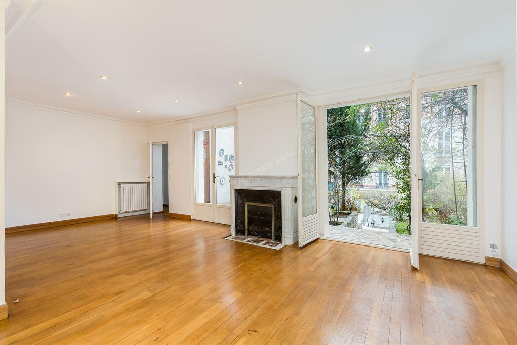 Maison a louer puteaux - 6 pièce(s) - 125 m2 - Surfyn