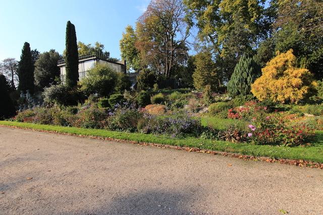 carte interactive de rouen saint clment jardin des plantes 76100 - Jardin Des Plantes Rouen