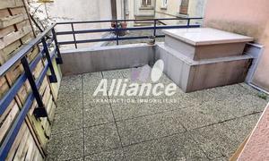 Appartement 2pièces 30m² Belfort