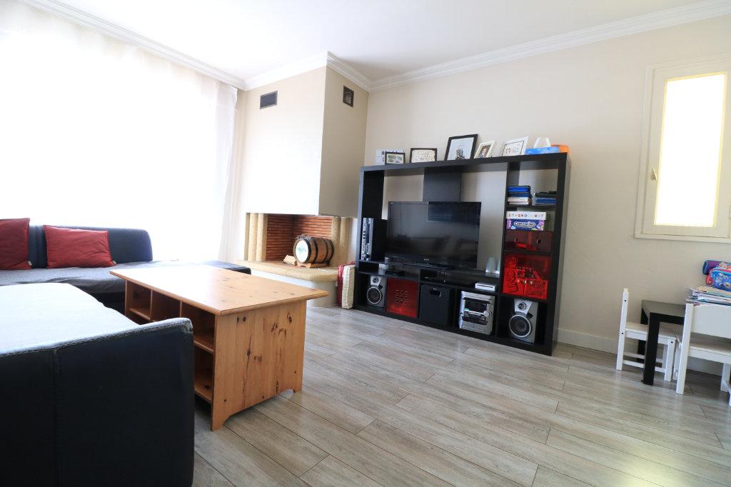 Appartement 5pièces 85m² Rillieux-la-Pape