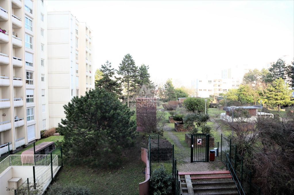 Appartement 3pièces 63m² Chatou