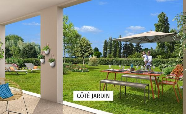 Programme Immobilier Les Apparts A Neuilly Sur Marne 4 Biens