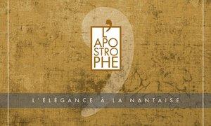L'APOSTROPHE (1à4pièces, 32à92m²) Nantes