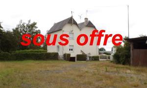 Maison 6pièces 140m² Javron-les-Chapelles