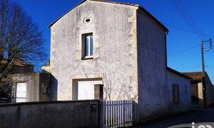 Maison 5pièces 82m² La Rochénard