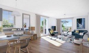 Appartement 4pièces 82m² Ivry-sur-Seine