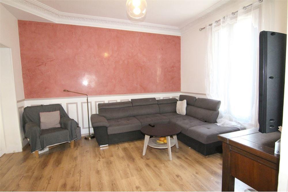 Maison a vendre colombes - 6 pièce(s) - 98 m2 - Surfyn
