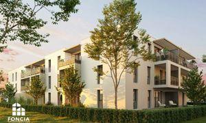 Appartement 3pièces 64m² Tournon-sur-Rhône