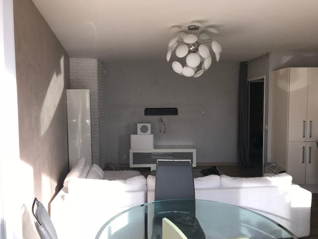 Appartement 3pièces 65m² à Villeneuve-la-Garenne