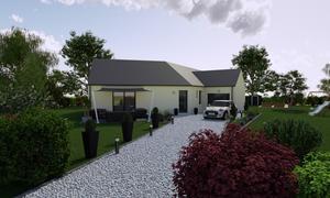 Maison neuve Vitry-sur-Seine
