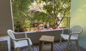 Appartement 1pièce 20m² Marseille 8e