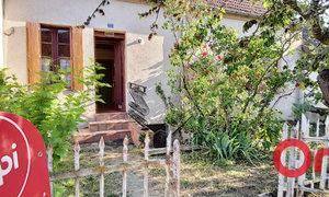 Maison 3pièces 68m² Villefranche-d'Allier