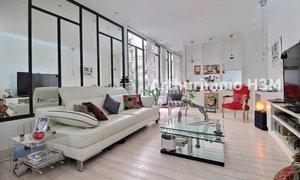 Appartement 3pièces 70m² Paris 11e