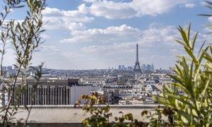 Appartement 6pièces 135m² Paris 14e
