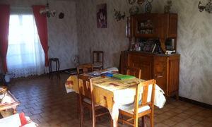 Maison 4pièces 78m² Origny-Sainte-Benoite
