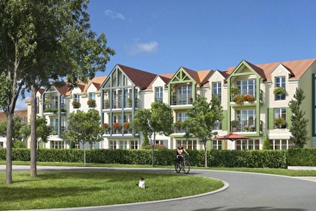 Appartement 4pièces 79m² à Franconville